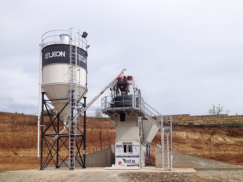 Бетон заводы в пензе конус с воронкой для определения подвижности бетонной смеси